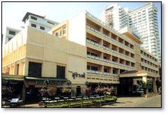 スリーウォンホテル