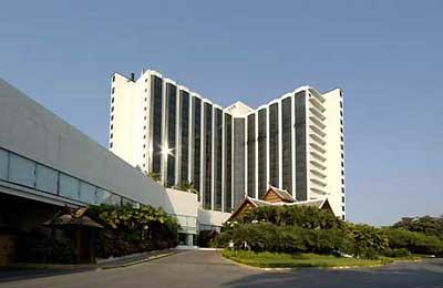 ザ・エンプレスホテル