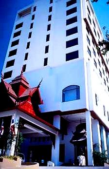 ザ・パークホテル
