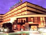 ノボテル ホテル