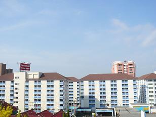 Huay Kaew Residence(ファイケーオレジデンス)