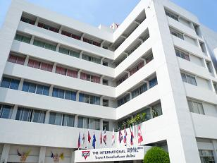 The International Hotel Chiangmai(YMCA)