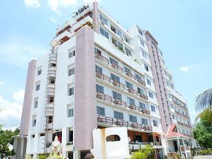 Doi View Chaing Mai Apartments(ドイ ビュー チェンマイアパートメント)