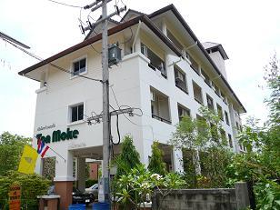 TonMoke Mansion(トンモクマンション)