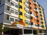 Chiang Mai Smith Residence(チェンマイスミスレジデンス)