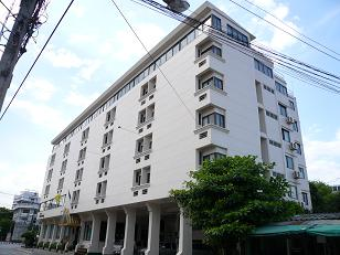Buarawong Residence(ブアラウォン レジデンス)