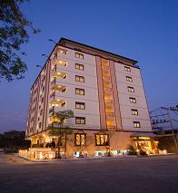 Noble Place Chiang Mai Resident(ノーブルプレイスチェンマイレジデント)