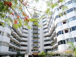 Hill Side Condominium3(ヒルサイド コンドミニアム3)
