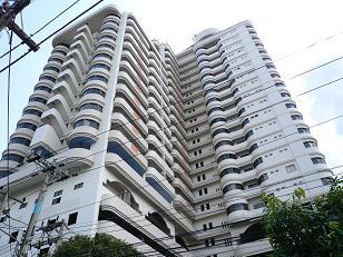 Rimping Condominium(リンピンコンドミニアム)