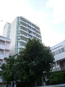 Jade Tower Apartment(ジェードタワーアパートメント)