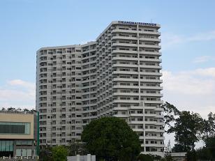 Chiang Mai River Side Condominium(チェンマイリバーサイドコンドミニアム)