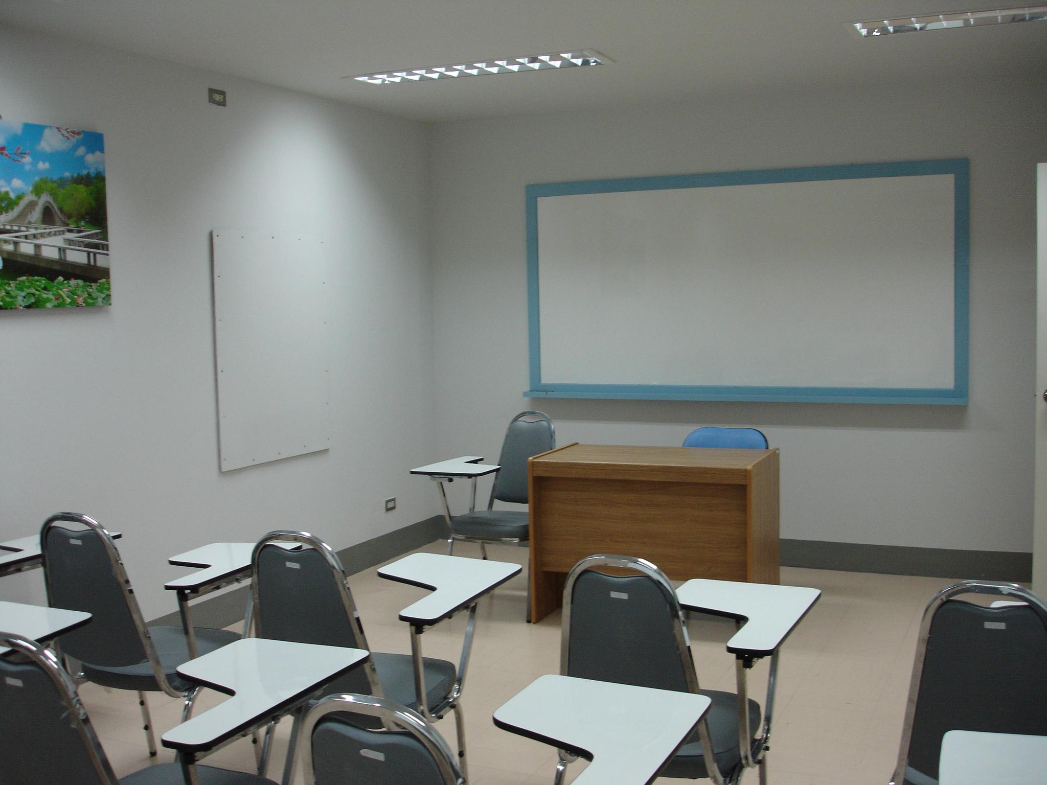 語学センター<br />  見学及び紹介